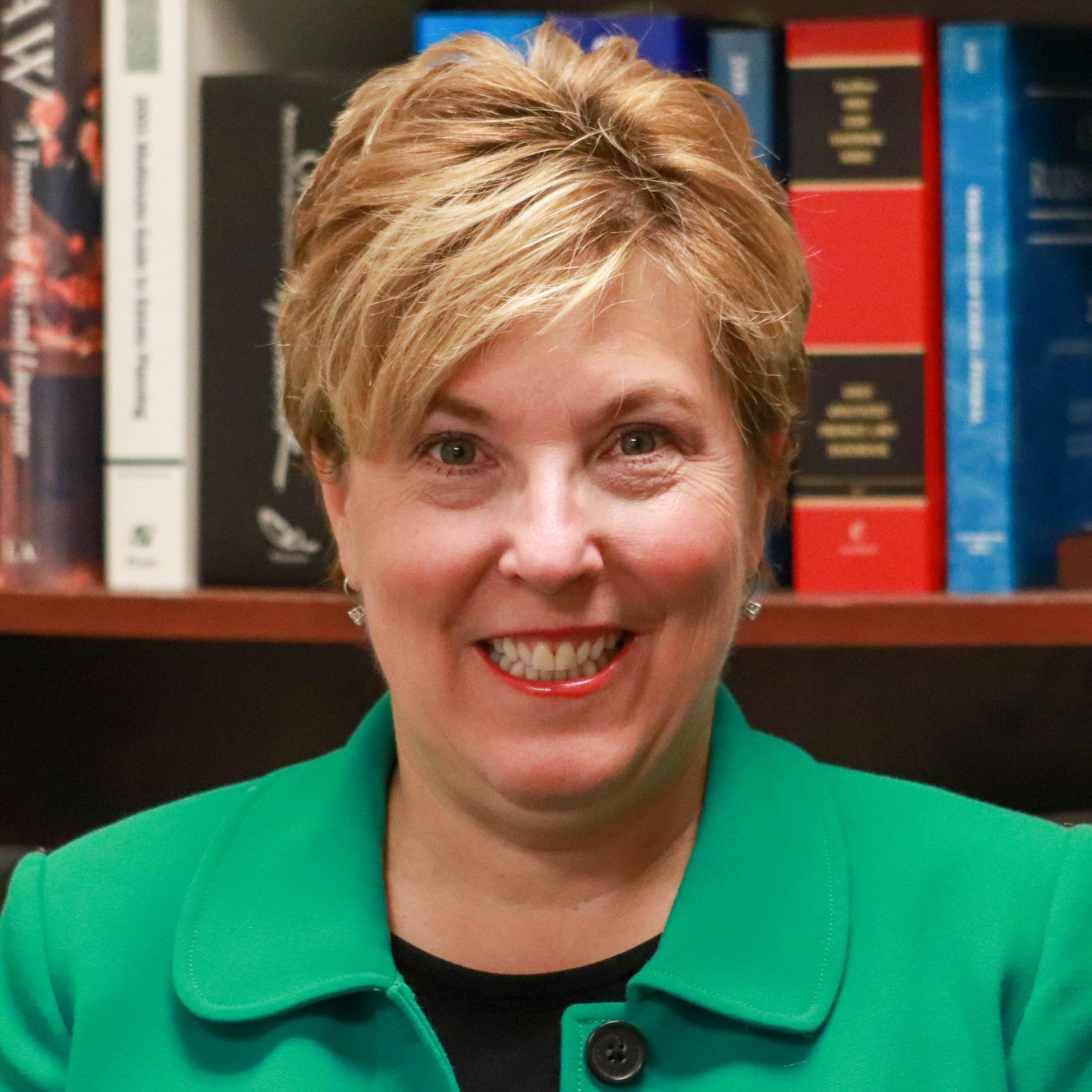 Ellen P. Linz